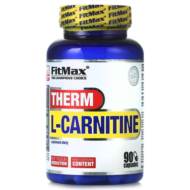 Carnitine fitmax